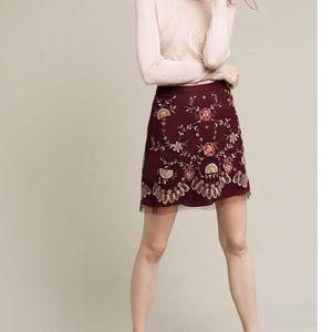 Ranna gill regal skirt